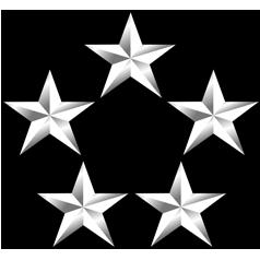 Five Star EFT Tip