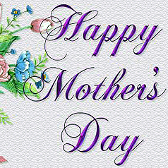 Mother's May