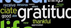 Wooed Gratitude