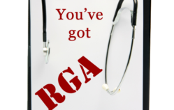 Have You Been Diagnosed with RGA?