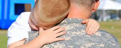 EFT for Veterans DVD Available