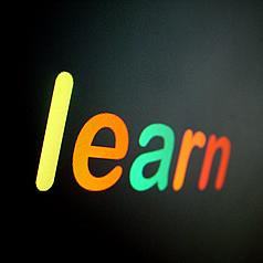 Learn EFT