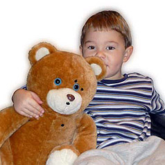 TappyBear Teaches Kids EFT Easily