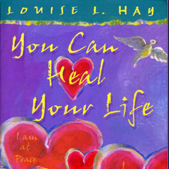 EFT and Louise Hay's New Thought Patterns