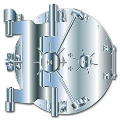 Regulating a Positive State Bank