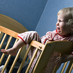 Child Won't Go to Sleep? | Tapping EFT Emotional Freedom ...