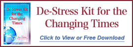 Free De-Stress Kit
