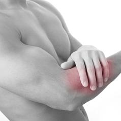 Elbow Pain Returns