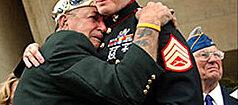 EFT for War Veterans