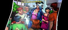 "FREE Online ""Radiant Woman"" EFT Comic Book"