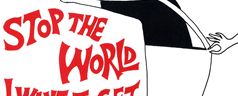 Stop the World–I Want to Get Off