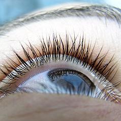 Oxygen Eyes