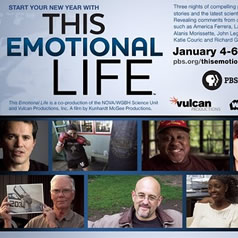"""""""This Emotional Life"""" on PBS"""